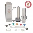 PMODEL 301 - Integrated Ceramic Water Filtration System
