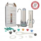 PMODEL 601 - Integrated Water Disruptor Filtration System