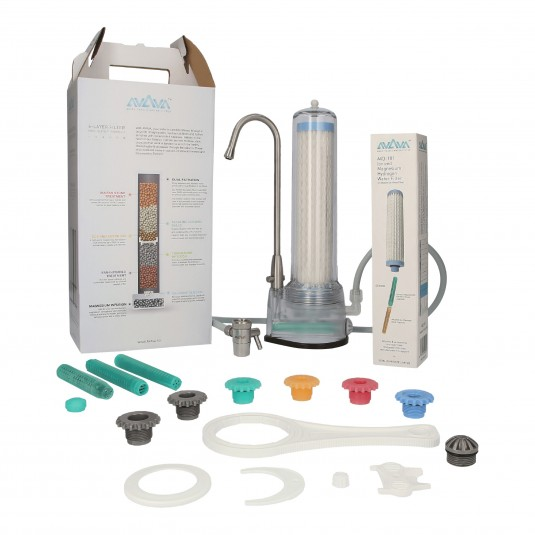 All Filtration System