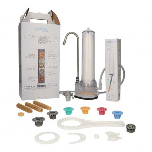AVAVA | Buy Ceramic Filtration System with Nutrients
