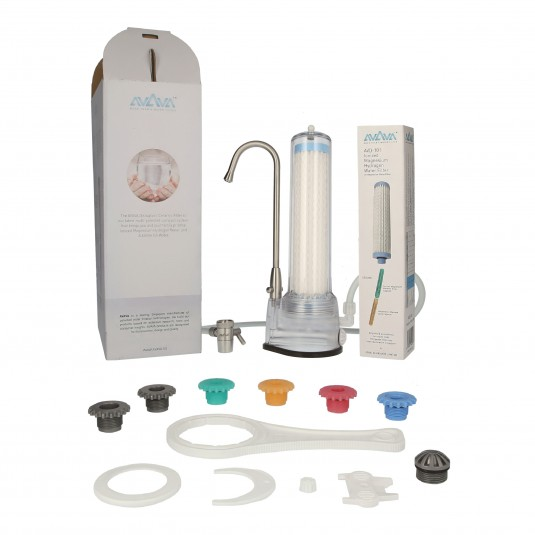 AVAVA | Buy Basic Filtration System